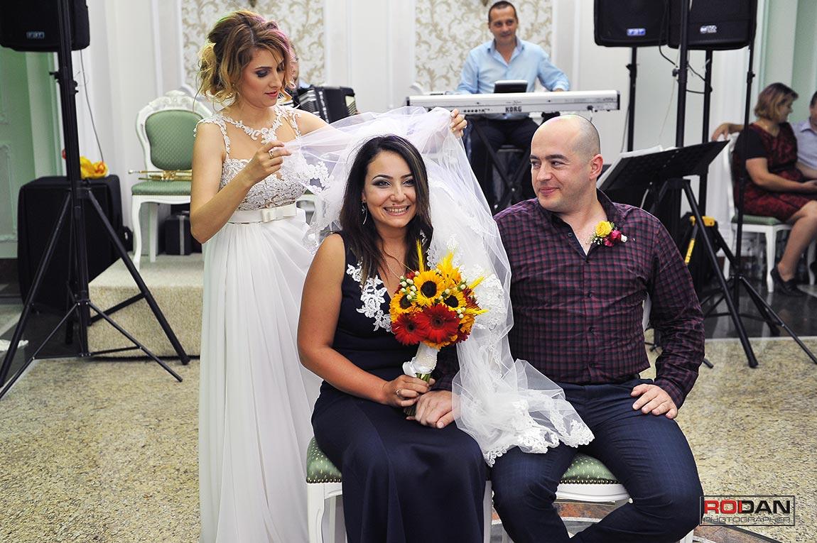 Servicii pentru nunti Piatra Neamt