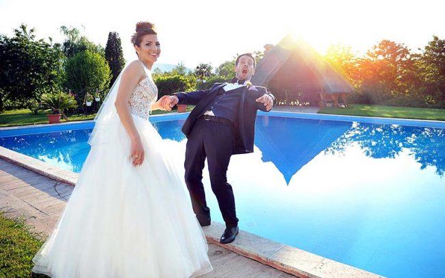 Videograf, filmare video, cameraman nunta piatra neamt